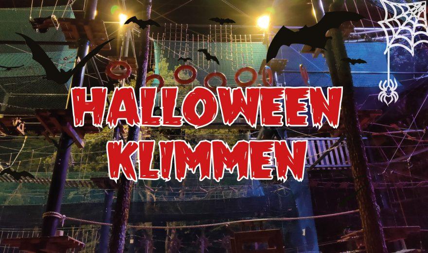 Halloween-klimmen
