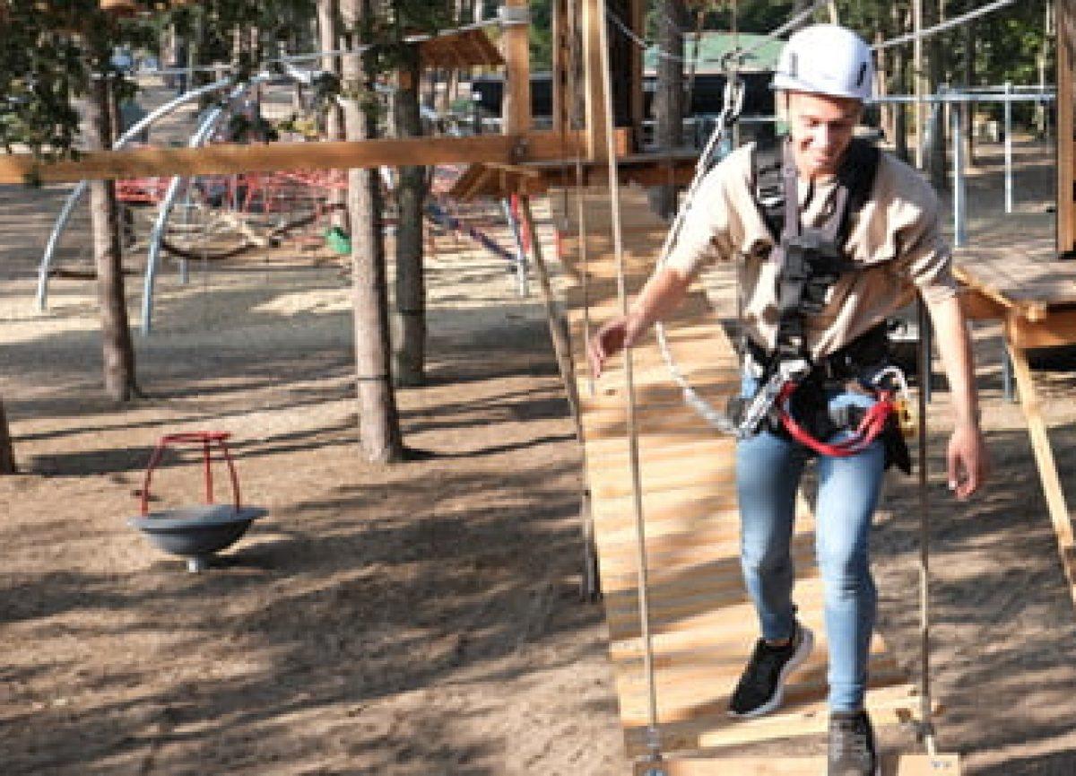 Klauteren-klimmen-klimbos