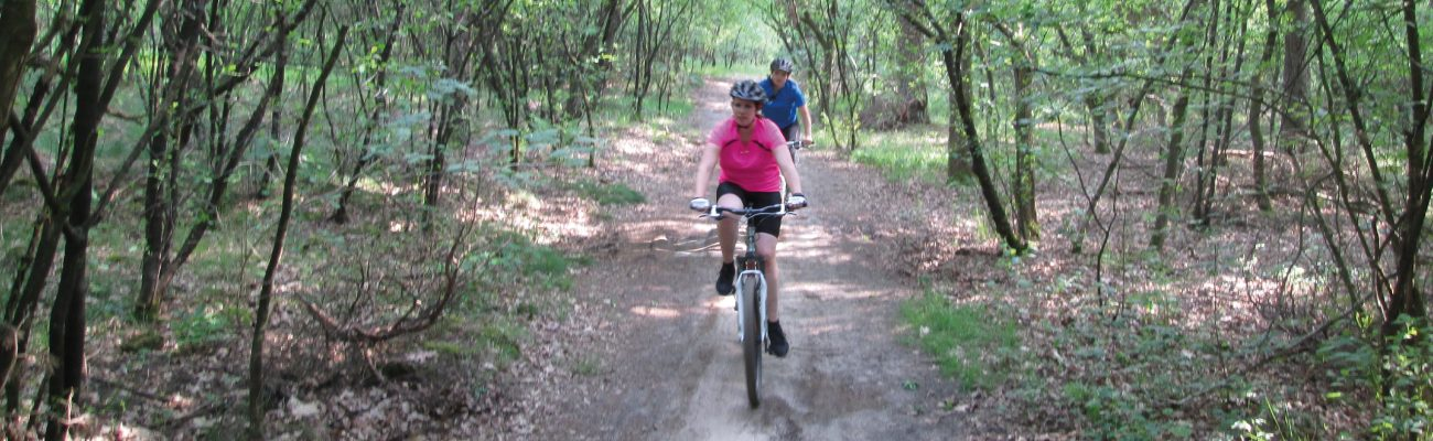 Mountainbike-huren-Brabant
