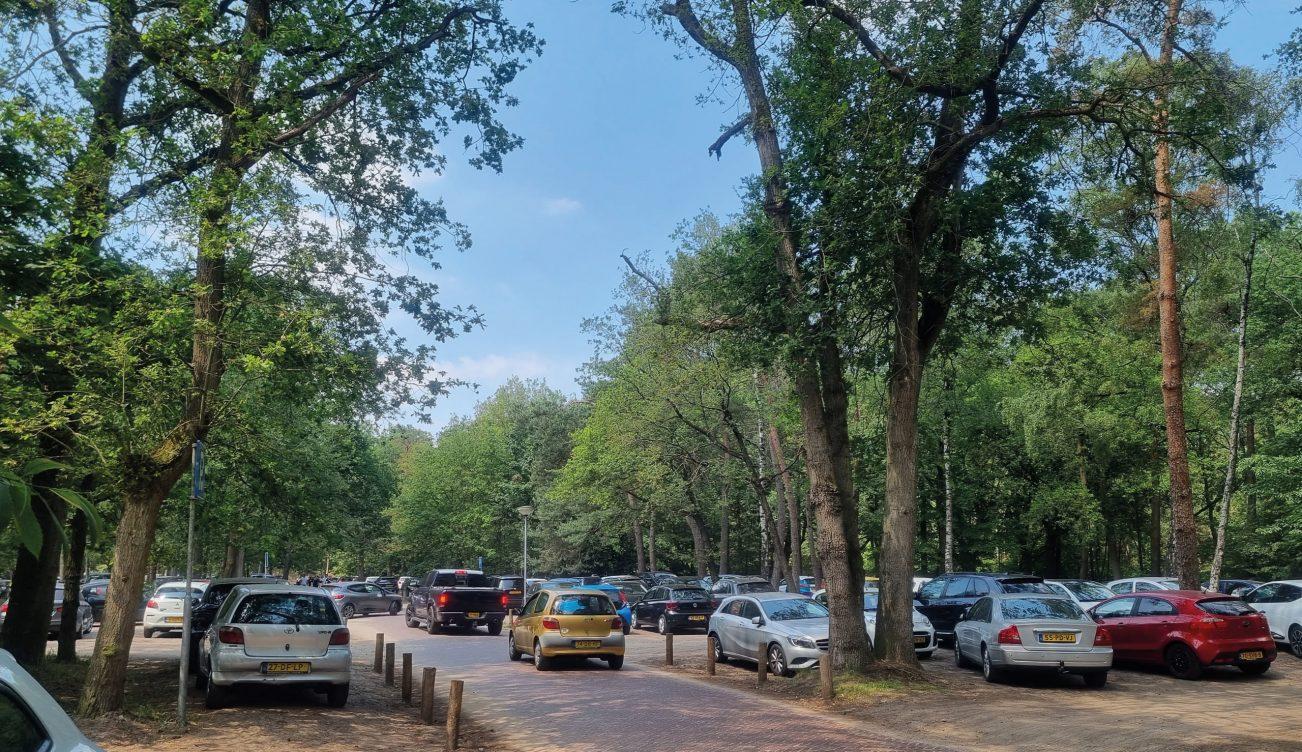Parkeerplaats-IJzeren-Man-Vught