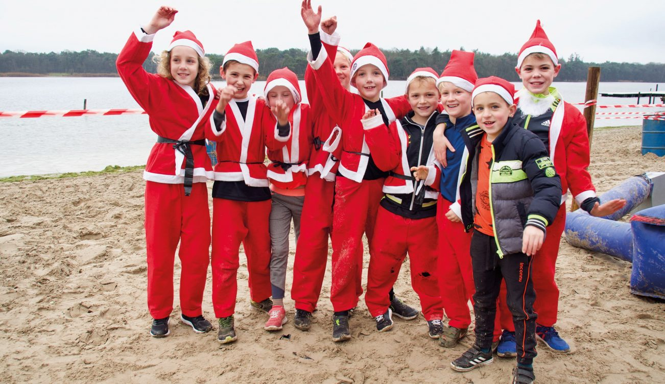 Santa-Fun-Run-IJzeren-Man