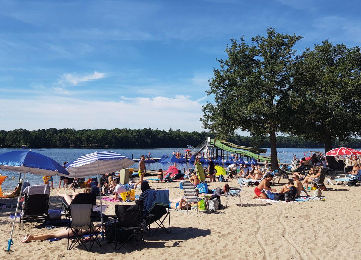 Strandbad-zwemmen-IJzeren-Man