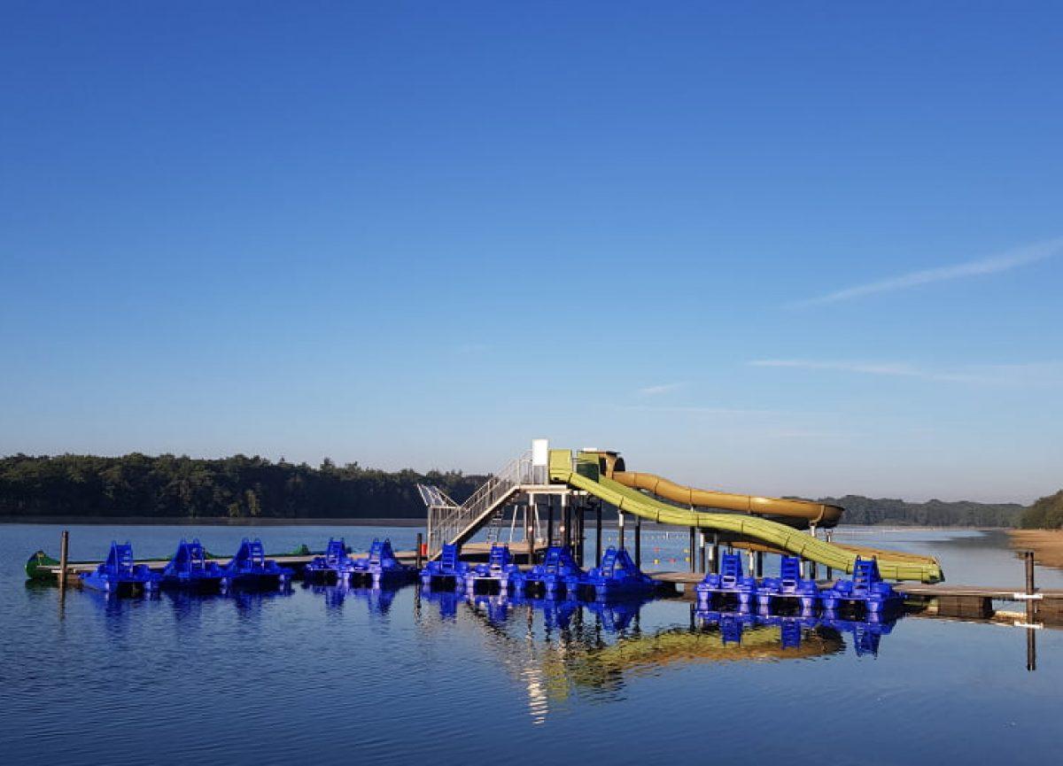 Waterglijbanen-Strandbad-IJM